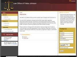 Law Office of Felisa Johnson (Chicago, Illinois)