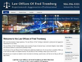 Law Offices of Fred Tromberg (Jacksonville, Florida)