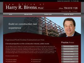 Law Office of Harry R. Bivens PLLC (Charlotte, North Carolina)