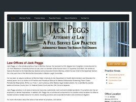 Law Office of Jack Peggs (Wichita, Kansas)