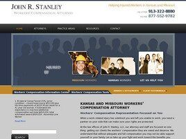 Law Office of John R. Stanley, LLC (Overland Park, Kansas)