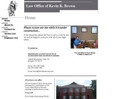 Law Office of Kevin K. Brown (Arlington, Texas)