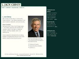 The Law Offices of L. Jack Gibney (Gainesville, Florida)