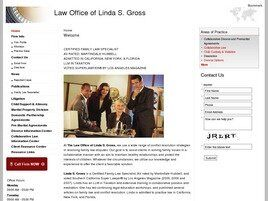 Law Office of Linda S. Gross (Santa Monica, California)