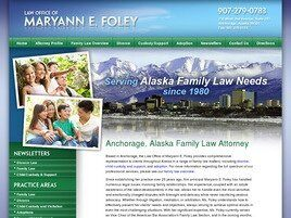 Law Office of Maryann E. Foley (Anchorage, Alaska)
