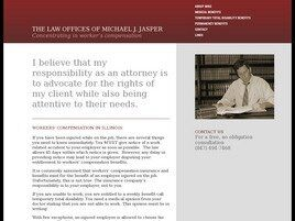 Law Offices of Michael J. Jasper (Cook Co., Illinois)
