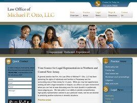 Law Office of Michael P. Otto, LLC (Union Co., New Jersey)