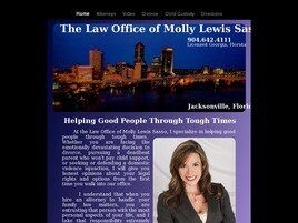 Law Office of Molly Lewis Sasso (Jacksonville, Florida)