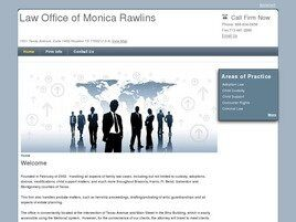 Law Office of Monica Rawlins (Pearland, Texas)