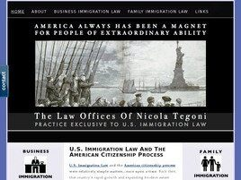 Law Office of Nicola Tegoni (New York, New York)