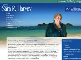The Law Office of Sara R. Harvey (Honolulu, Hawaii)