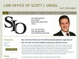 Law Office of Scott I. Orgel (New York, New York)