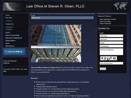 Law Office of Steven R. Olsen, PLLC (Inverness, Florida)