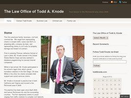 Law Office of Todd Knode (Midlothian, Virginia)