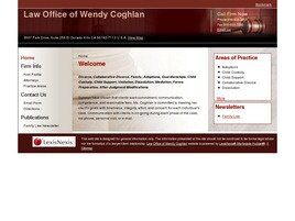 Law Office of Wendy Coghlan (El Dorado Hills, California)