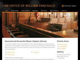 Law Office of William Fanciullo (Albany, New York)