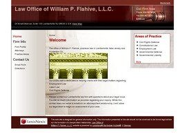 Law Office of William P. Flahive, L.L.C. (Trenton, New Jersey)