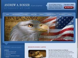 Andrew A. Bokser, Attorney at Law (Brooklyn, New York)