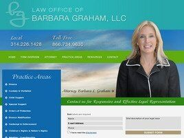 Law Offices of Barbara Graham, LLC (St. Louis, Missouri)