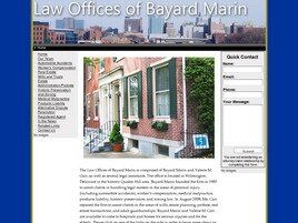 Law Offices of Bayard Marin (Wilmington, Delaware)