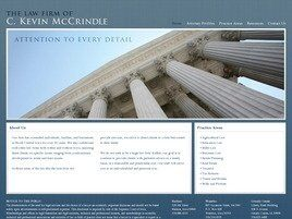 Law Offices of C. Kevin McCrindle (Waterloo, Iowa)