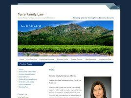 Terre Family Law (Santa Rosa, California)