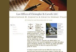 Carveth & Foley - Attorneys at Law (Fairfield Co., Connecticut)