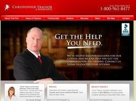 Law Offices of Christopher Trainor & Associates (White Lake, Michigan)