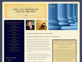 Law Offices of Dale R. Bruder (Visalia, California)