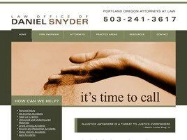 Law Offices of Daniel Snyder (Salem, Oregon)
