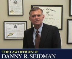 Law Offices of Danny R. Seidman, LLC (Charles Co., Maryland)