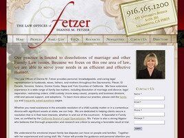 The Law Offices of Dianne M. Fetzer (Roseville, California)