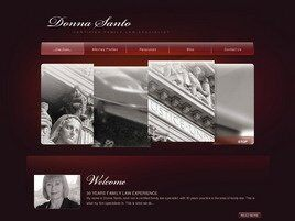 Law Offices of Donna C. Santo (Ventura, California)