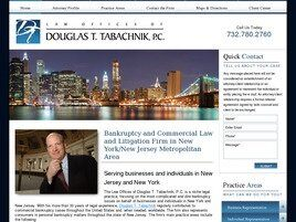 Law Offices of Douglas T. Tabachnik, P.C. (Freehold, New Jersey)