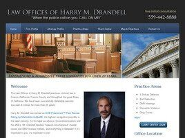 Law Offices of Harry M. Drandell (Visalia, California)