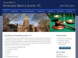 Law Offices of Howard Bruce Klein, PC (Philadelphia, Pennsylvania)