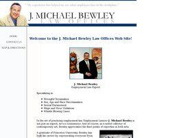 J. Michael Bewley Law Offices (San Jose, California)