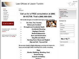 Law Offices of Jason Turchin (Weston, Florida)