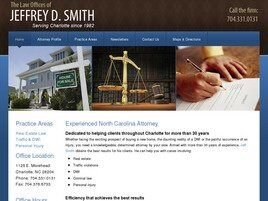 Law Offices of Jeff Smith (Cook Co., Illinois)