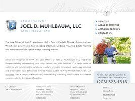 Law Offices of Joel D. Muhlbaum, LLC (White Plains, New York)