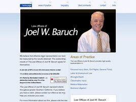 Law Offices of Joel W. Baruch, PC (Newport Beach, California)