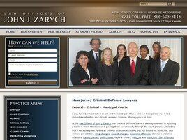Law Offices of John J. Zarych (Atlantic City, New Jersey)