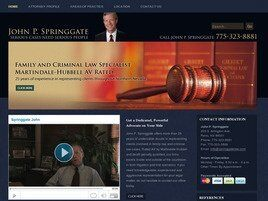 Law Offices of John Springgate (Carson City, Nevada)
