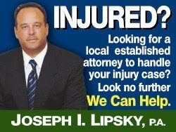 Law Offices of Joseph I. Lipsky, P.A. (West Palm Beach, Florida)