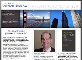 Law Offices of Jotham S. Stein P.C. (Palo Alto, California)