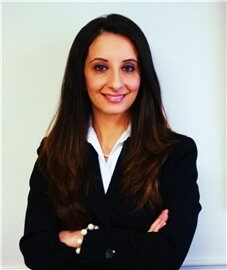 Law Offices of Julieann R. Sayegh (Rancho Cucamonga, California)