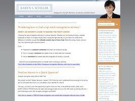 Law Offices of Karyn Schiller, LLC (White Plains, New York)