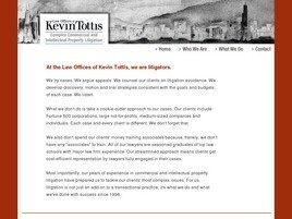 Law Offices of Kevin Tottis (Chicago, Illinois)