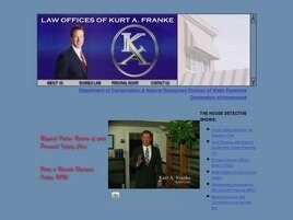 Law Offices of Kurt A. Franke (Carson City, Nevada)