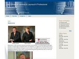 Law Offices of Leynaud & Leynaud A Professional Corporation (Peru, Illinois)